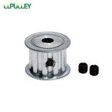 LUPULLEY XL 10 зубьев D форма отверстие зубчатый шкив внутренний диаметр отверстия.: 5x4,5/6x5 мм для ширины ленты 11 мм XL 10T CNC шкивы синхронизации