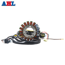 Motorcycle Generator Stator Coil Comp For Polaris ATP 500 Ranger Hawkeye Sportsman 400 450 500 Forest Touring 500 HO Carb