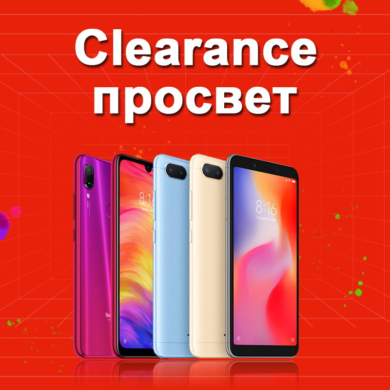 "Global Version Xiaomi Redmi Note 7 32GB 3GB Mobilephone Snapdragon 660 Octa Core 4000mAh 6.3"" FullScreen13MP+ 48MP Dual Camera"
