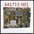 Системная плата для HP AIO Omni 100-5000 100-5100 100-5100 100-5100 100-5200 5111cx 5118cx 5030uk  641713-001  версия 1.03F