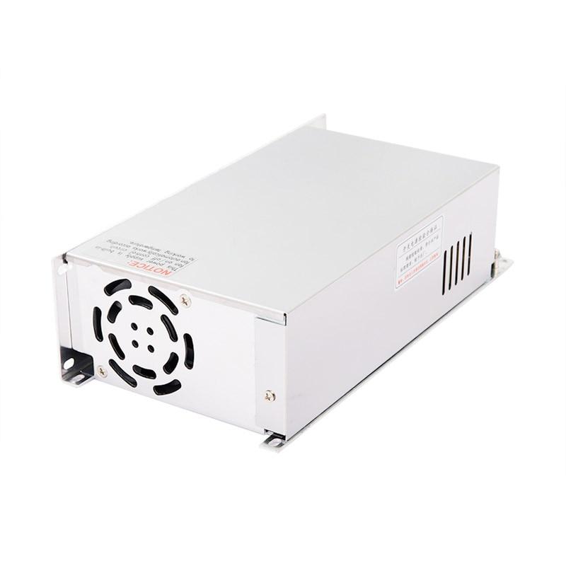 1PCS AC 800W 1000W LED Power Adapter Transformer To DC 12V 24V 36V 48V Switching Power Supply LED Driver Power Supply