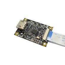 חדש פטל Pi HDMI כדי CSI 2 מתאם לוח HDMI קלט כדי 1080p25fp G4 006