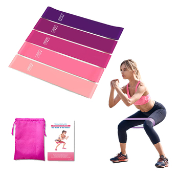 Yoga Resistance Bands Stretch Bands Fitness Elastic Bands Exercise Latex Rubber Loop Pull Up Assist Bands Workout Equipment gym fitness resistance bands for yoga stretch pull up assist bands crossfit exercise training workout equipment rubber bands