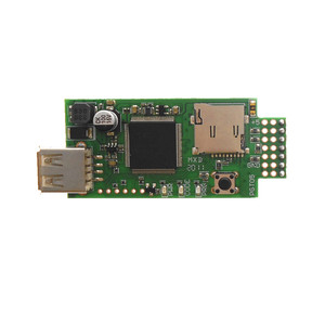 Image 1 - PGT05 JTAG writer T5L ASIC total solution board