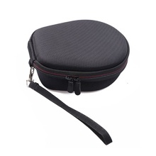 Dust proof Travel Hard EVA Case Storage Bag Carrying Box for Aftershokz Trekz Air AS600 AS650 AS660 AS800 Case Accessories