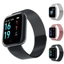 T80 Smart watch waterproof VS Q9 P68 P70 bracelet Activity Fitness tracker Heart rate monitor BRIM Men women smartwatch
