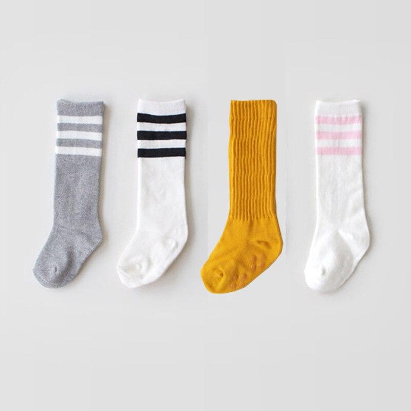 UK Girls Baby Infant Toddler Cotton Warm Pantyhose Socks Stocking Tights 0-5Y
