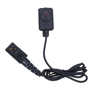 Image 5 - Boblov HD66 02 kamera policyjna 64GB pilot Ambarella A7 kamera do noszenia przy ciele 1296P noktowizor Dash Cams Security Guard Polis
