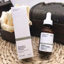 Skin-Care Retinol Serum Emulsion-Squalane Ordinary 30ml Anti-Wrinkle Firming Exfoliate