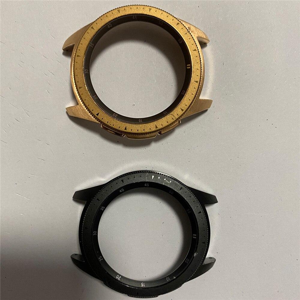 Capa para Samsung Peças de Reparo Habitação Case Relógio Galaxy – R815 42mm Assista R810