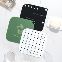 Drain-Cover Deodorant-Pad Floor-Drain Water-Sink-Accessory Sewer Anti-Odor Bathroom Silicone