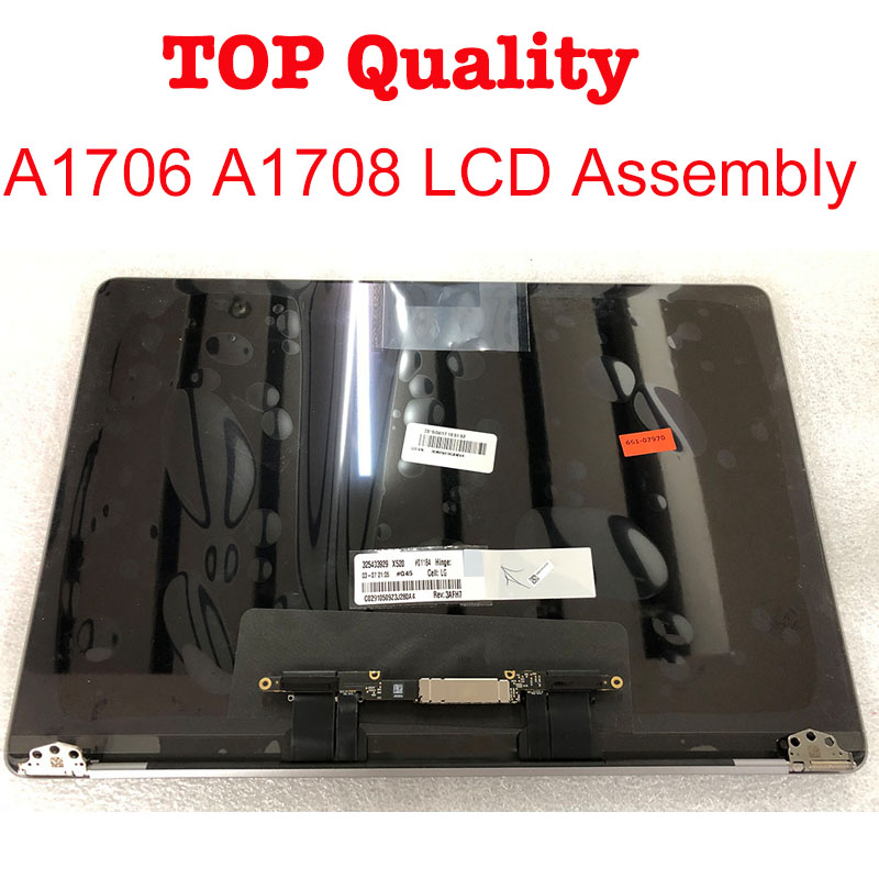 Genuine New Full LCD Assembly For Macbook Pro Retina 13