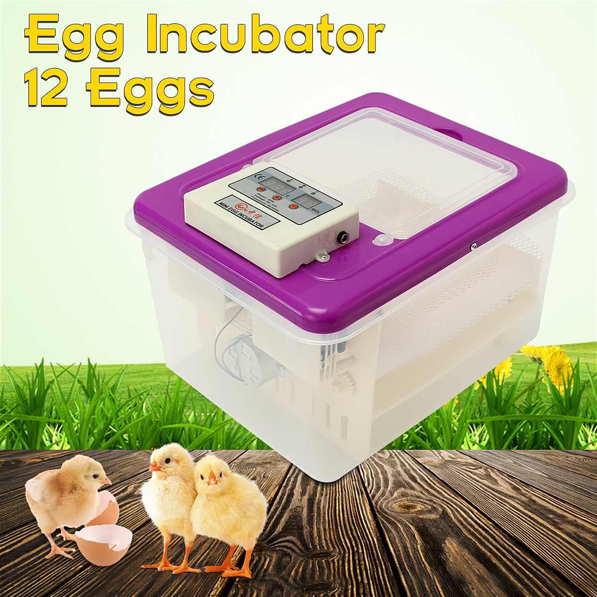 220v 30w ovos incubadora chocadeira codorna incubadora de aves incubadora incubadora incubadora incubadora de aves domésticas ferramentas de incubação agrícola automática