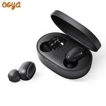 A6S Wireless Earphone TWS For Xiaomi Redmi Airdots Earbuds Bluetooth 5.0 Headset