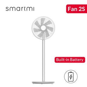 Smartmi 2S Floor Fan DC Freque