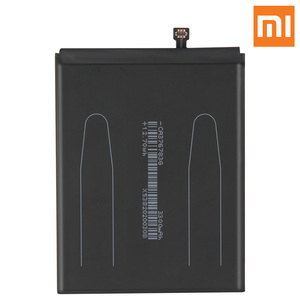Image 3 - שיאו Mi המקורי החלפת טלפון סוללה BM3J לxiaomi 8 לייט MI8 לייט אותנטי נטענת סוללה 3350mAh