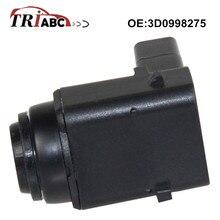 3D0998275 PDC Park sensor For VW N.Beetle 9C1 1C1 Phaeton 3D1 3D2 3D3 3D4 3D6 3D7 3D8 3D9 Anti Radar Detecor Parktronic reverse