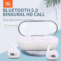 Neue Hohe Qualität TWS4/10 Twins Drahtlose Ohrhörer Mini Bluetooth V5.0 Stereo Headset kopfhörer Für alle arten von smart telefon