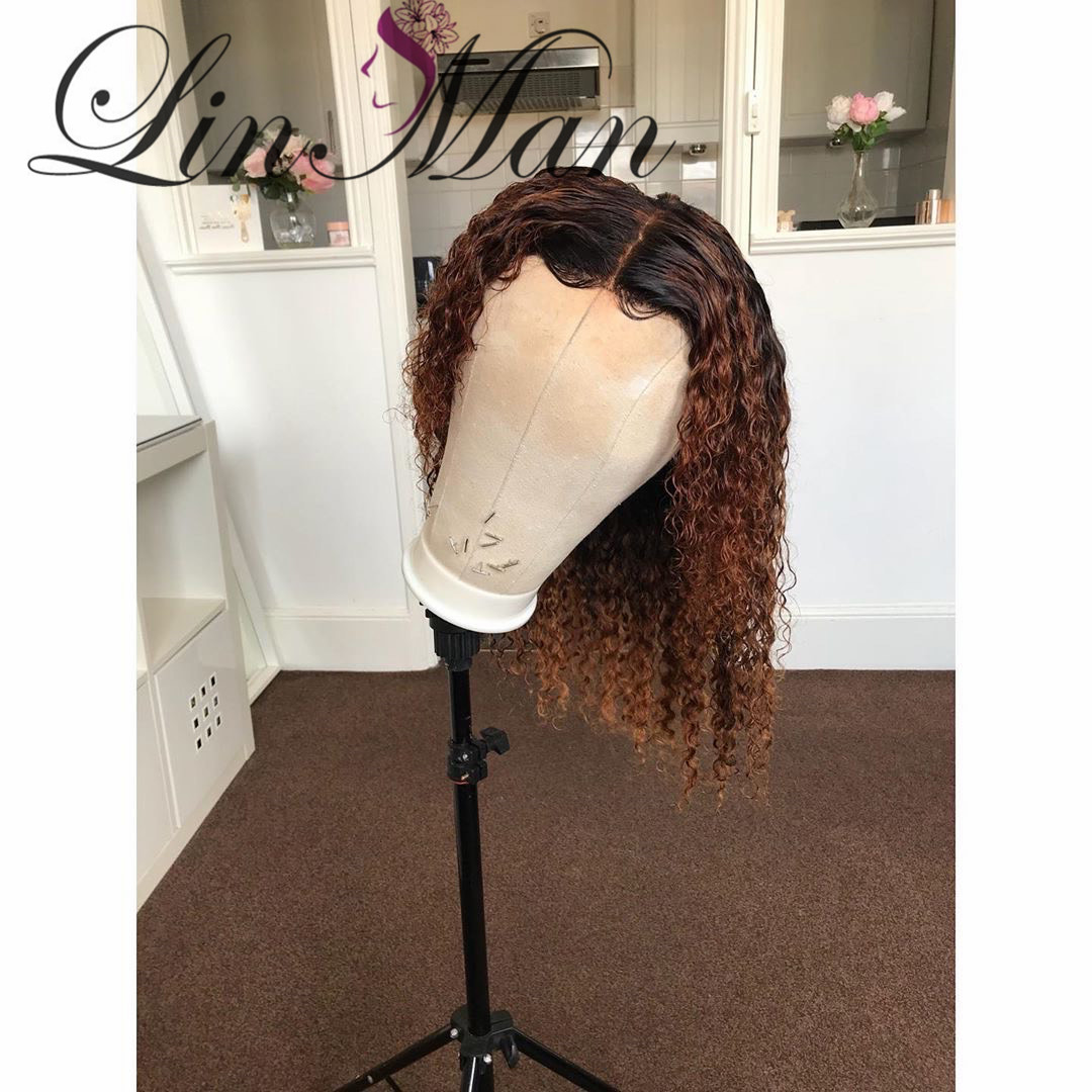13*6 Brazilian Non-Remy Hair Lace Front Human Hair Wigs Baby Hair Human Hair  Wigs