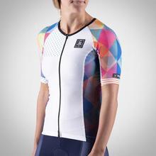 wattie ink 2019 Cycling Jersey Women Aero Clothing Sport Bicicleta Wear Tops Custom Long Bike Mtb Shirt