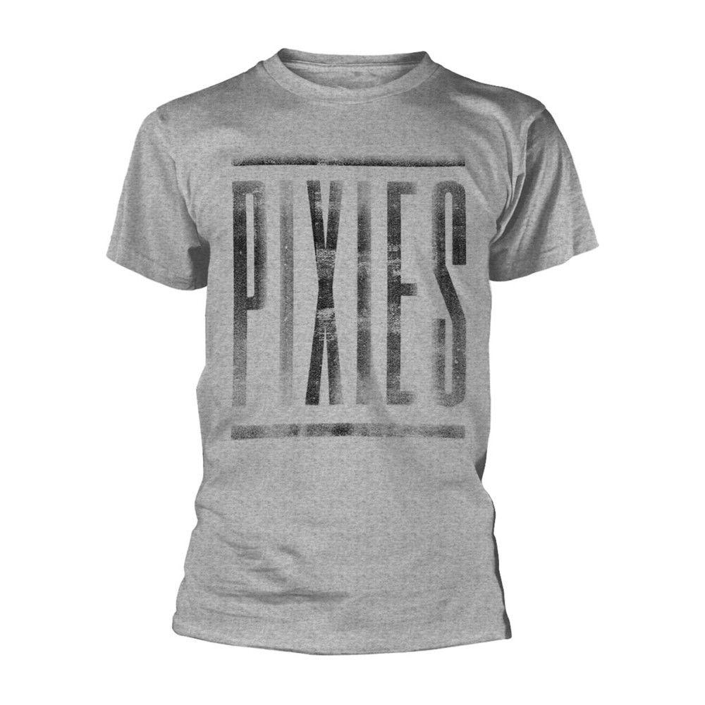 Death To The Pixies Frank Black Doolittle Punk Oficial Camiseta Para Hombre T Shirt Tops Summer Cool Funny T-Shirt