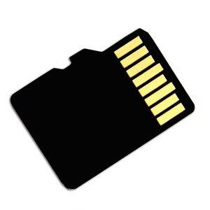 Image 2 - Di Alta Qualità!!! 100 Pz/lotto 32 Gb 16 Gb 8 Gb Carta di Tf Transflash C10 Micro Carta, ad Alta Velocità Micro Sdhc Sdxc Card per Il Cellulare