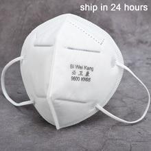 N95 Mask ffp2 mouth caps Mask virus masque anti Coronavirus Virus Surgical dust Masks