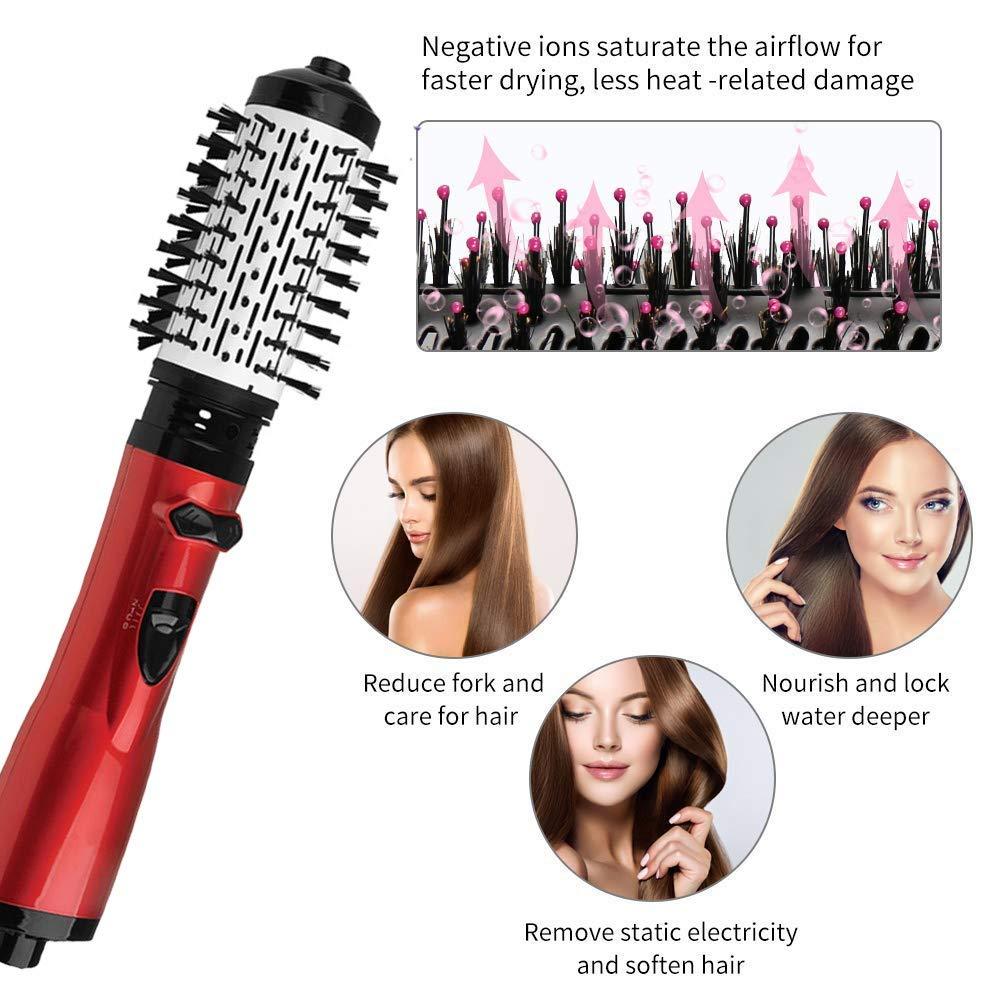 1 multifunções ferramentas de estilo de cabelo