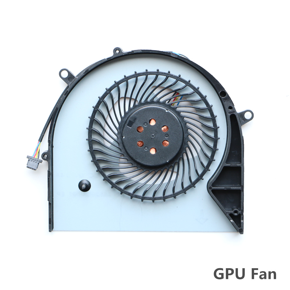 Laptop Fan for ASUS fx63v fx63vm fz63vm fx63vm7300 GL703VM CPU Fan