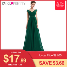 Wedding Party Gowns Plus Size Evening Dresses 2020 Womens Long Elegant V neck Sleeveless A line Chiffon Evening Gowns