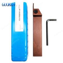 1 шт rf123g2525 3t20 инструмент для прорезания наружных канавок