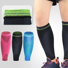 1 Pcs Multipurpose Durable Leg Support Basketball Football Calf Compression Sleeve Practical Antiskid Running Cycling Warmer