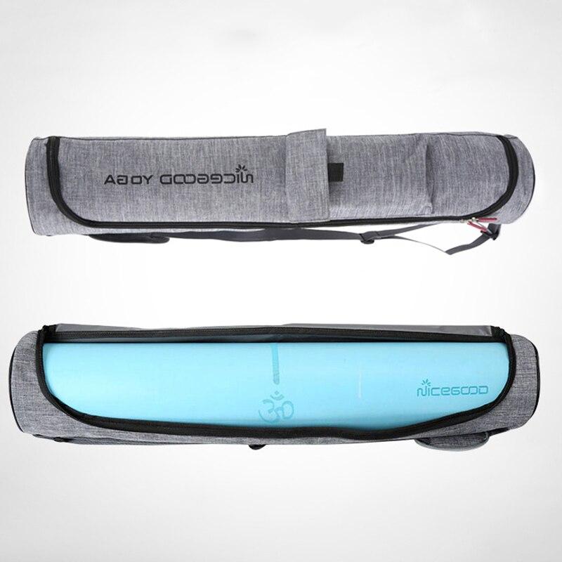 Waterproof Multifunction Pocket <font><b>Yoga</b></font> <fo