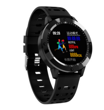 Monitor Phone-Watch Fitness-Tracker Heart-Rate IP68 Kospet Waterproof Android IOS