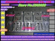 Aoweziic 2018 + 100% nouveau VS 80CPQ150PBF importé 80CPQ150 80CPQ150PBF TO 247 Schottky barrière diode 80A 150V