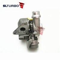 BV39-0027 full turbo charger 5439 970 0027 for Renault Megane II / Scenic II K9K-THP 74 KW / 76 KW 8200578315 5439 988 0027 new