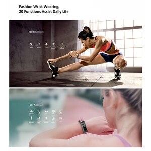 Image 5 - Huawei reloj inteligente Honor Band 5 resistente al agua, 2 modos de uso, para correr