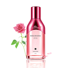 Fonce South Korea Genuine Rose Water Neutral Cream Real Nicotinamide Brightening Skin Tone Moisturizing Lotion