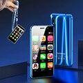 2020 мини смартфон Android 7 1 мобильный телефон GSM/LTE/WCDMA Google play celular 3 2 дюймов мобильный телефон WiFi GPS Bluetooth телефоны