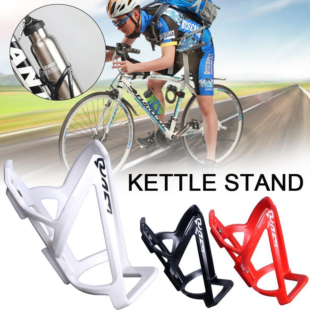 Bike Bicycle Cycling Water Bottle Holder Rack Cage Super Toughness Glass Fiber