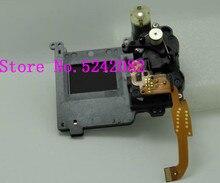 Novo grupo de montagem do obturador para canon para eos 1100d rebel t3 beijo x50 câmera digital reparação parte