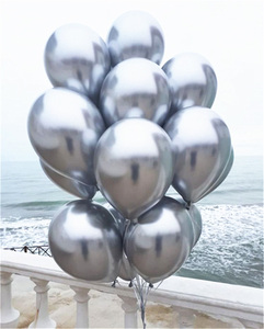 Image 3 - 37inch Outer Space Party Astronaut balloon Rocket Foil Balloons Galaxy Theme Party Boy Kids Birthday Party Decor Helium Globos