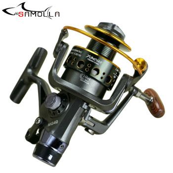 2020 Spinning Reel Carp Fishing Peche Carrete De Pesca Molinete Drag 8-16kg Wedkarstwo Moulinet Peche En Mer Ship For Fishing length 60m 170m semi finished product fishing net rede de pesca fishing network filet de peche peche au coup outdoor accessories