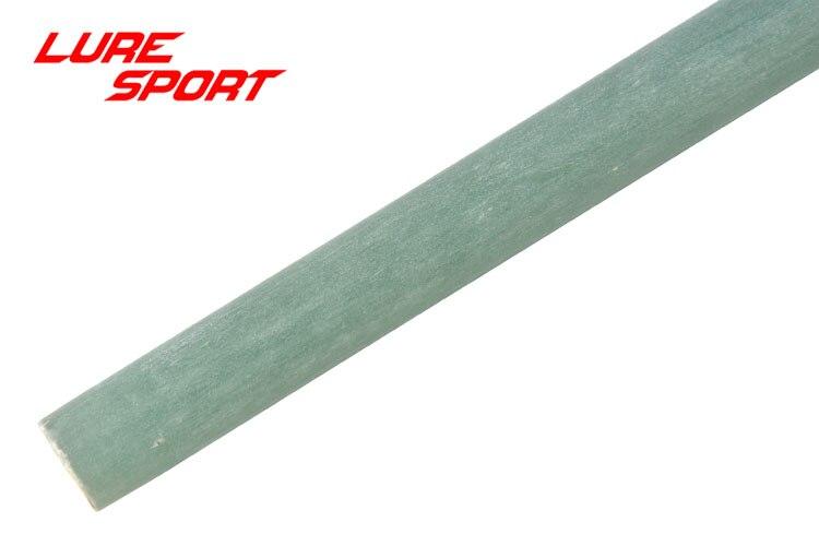 Lulesport 1.8m sólido resina epóxi fibra de