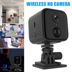 WIFI Webcam High Definition Intelligent Camera Night Vision RIR for Home Outdoor Yard W20 ND998