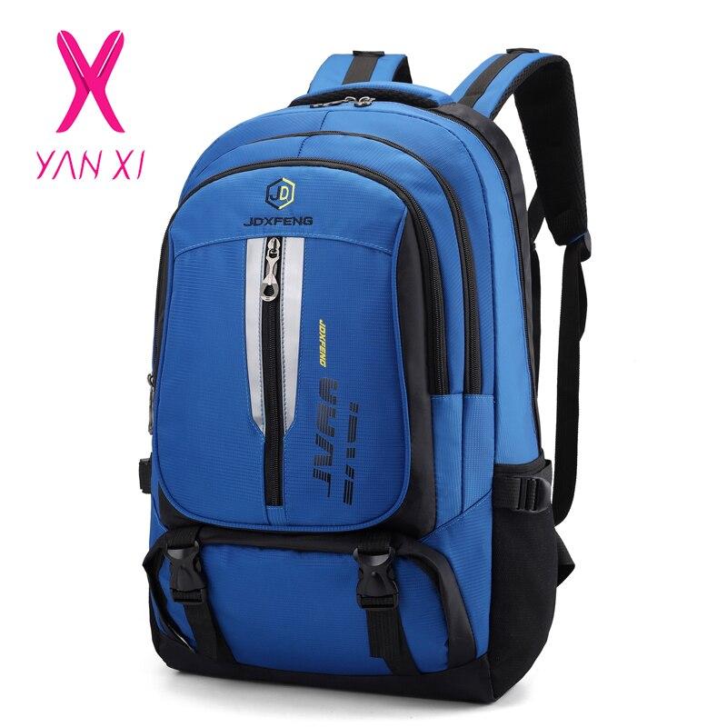 Nylon Backpack Mochila Laptop Travel-Bag Waterproof Hot-Sale Male Men's Masculina High-Quality