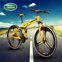 2020 nuovo mountain bike 26 pollici 24 pollici mountain bike 21 velocità 24 velocità 27 velocità bicicletta pieghevole bici