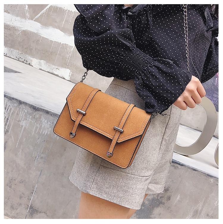 JIULIN Women's Handbag Briefcase Envelope-Bag Vintage White High-Quality Preppy-Style Bags