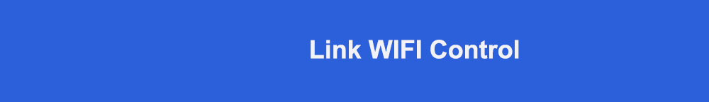 Link WIFI Control标题