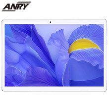 ANRY X20 10.1 inç Tablet Android 8.1 Tablet pc IPS 1920x1200 MTK6797T Deca çekirdek 3GB RAM 32GB ROM oyun öğrenme Tablet PC